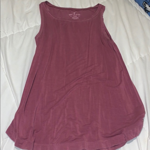 American Eagle Outfitters Tops - Soft & Sexy tank top
